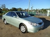 Picture 2003 Toyota Camry ACV36R Ateva Green 4sp A Sedan