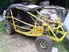 Picture Vw off road buggy in good nick two seater.