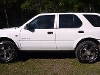 Picture Holden Frontera (4x4) (2001) 4D Wagon 5 SP...