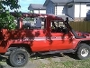 Picture Toyota Landcruiser HJ75 1990 Troopcarrier 4.0l...