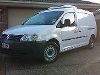 Picture Volkswagen caddy maxi refrigerated 6 sp auto...