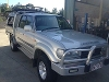 Picture Toyota landcruiser dual cab 4 x 4 - extended...