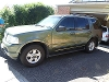 Picture 2002 Ford Explorer Limited (4x4)