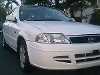 Picture Ford laser 2002 sedan 166000kms