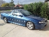 Picture Holden Commodore VU SS UTE, series 2