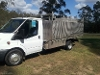 Picture 2011 ford transit vm (no badge)