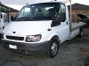 Picture Ford Transit () Cab Chassis 5 SP Manual (2.4L -...