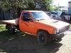 Picture 1986 Toyota Hilux