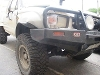 Picture 2001 Toyota Hilux 4x4, Extra Cab, 3.0lt Turbo...