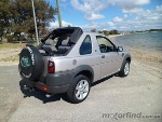 Picture 2000 Land Rover Freelander 4x4