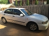 Picture Nissan pulsar 1999
