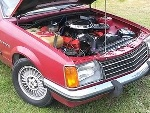 Picture Vb commodore sle project car vc vh vk brock...