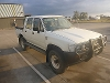 Picture Toyota Hilux (4x4) (1995) Ute 5 SP Manual 4x4...