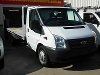 Picture 2011 Ford Transit VM LWB White 6sp M Cab Chassis