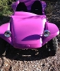 Picture 4 seater - vw beach buggy project