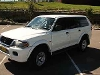 Picture IMMACULATE Mitsubishi Challenger 2004 4X4