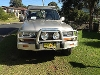 Picture Toyota landcruiser 4x4 8 seater dual fuel